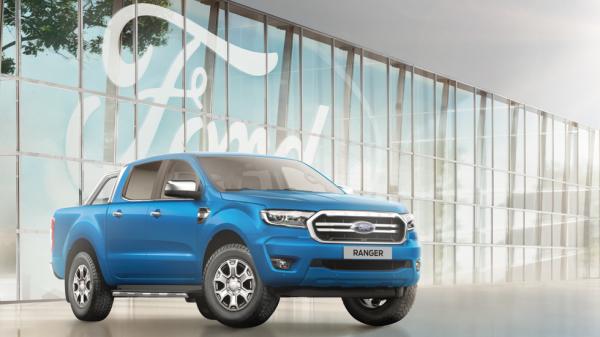 Yeni Ford Ranger, fark yaratan aksesuarlarıyla şimdi Türkiye'de.