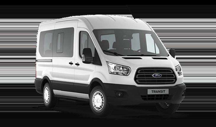 Ford Transit Minibüs